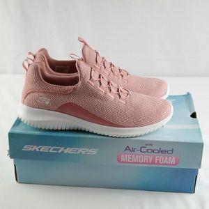 Skechers Ultra Flex Sneakers Sz 8.5